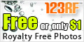 123RF Royalty Free Stock Photos