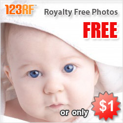 123RF Stock Photos - Only $1